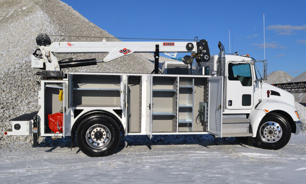 kenworth dominator 3