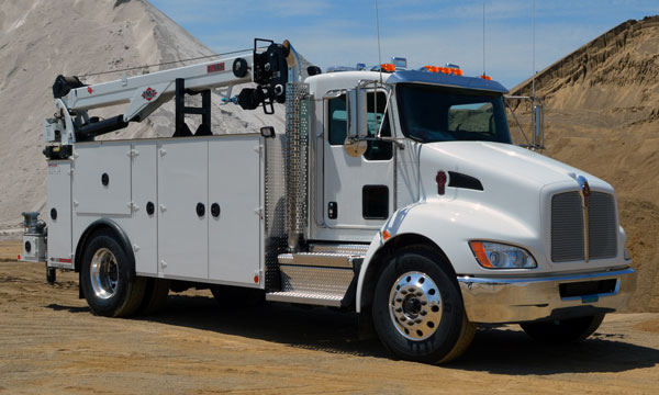 kenworth dominator 3 for sale