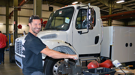 Mechanic & Sales Jobs Akron, Columbus, Ohio, Tampa, Florida, West Virginia, Michigan.