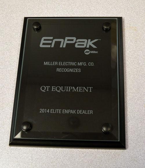 Enpak Award