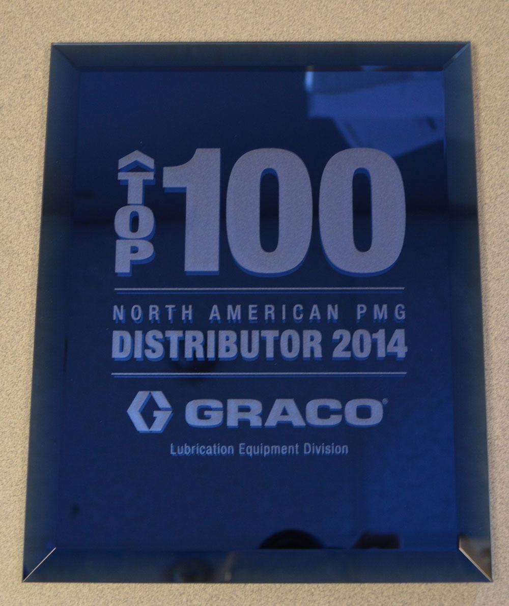 Graco Award