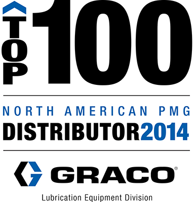 Graco PMG top 100 logo