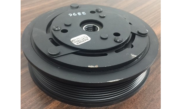 imt pulley