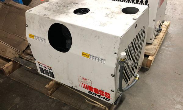 rebuilt ba440 compressor